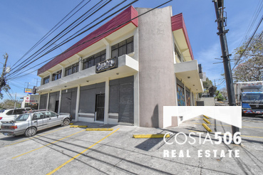 Local Comercial de 50m2 en Pavas