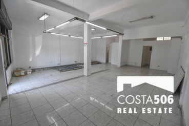 Local Comerial de 100m2 en Pavas
